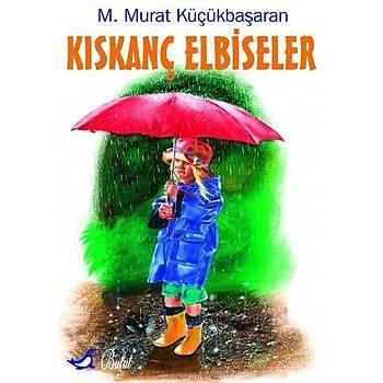 Kýskanç Elbiseler M. Murat Küçükbaraþaran Bulut Yayýnlarý