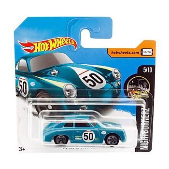 Hot Wheels Porsche Oyuncak Araba