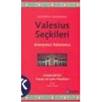 Valesius Seçkileri Anonymus Valesianus Kabalcý Yayýnevi