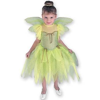 Rubies Orman Perisi Lüks Çocuk Kostüm 12-14 Yaþ