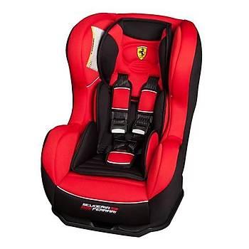 Ferrari Cosmo 0-18 kg Oto Koltuðu - Kýrmýzý