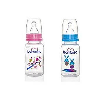 Bambino Standart PP Biberon - 150 ml