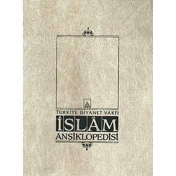 Ýslam Ansiklopedisi-36 Kolektif Türkiye Diyanet Vak. Yayýnlarý