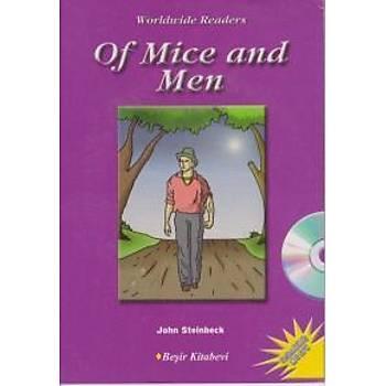 Level-5: Of Mice And Men (Audio CD'li) John Steinbeck Beþir Kitabevi