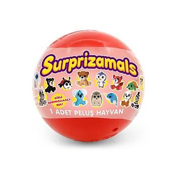 Surprizamals Surpriz Yumurta Seri 4