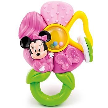 Disney Baby Minnie Çiçek Çýngýrak (3AY+)