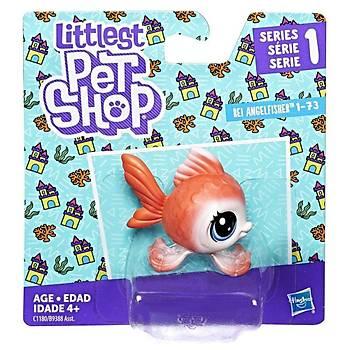 Pet Shop Miniþler Tekli Miniþ Reý Angelfýsher