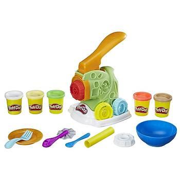 Play Doh Kitchen Makarna Seti