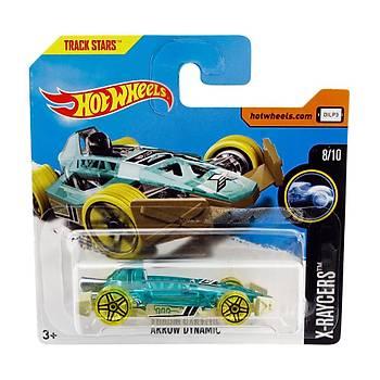 Hot Wheels Arrow Dynamic Oyuncak Araba