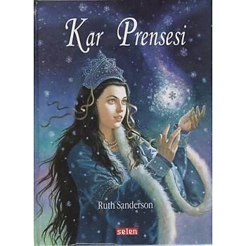 Kar Prensesi-Ciltli Ruth Sanderson Selen Yayýnlarý