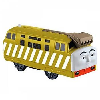 Thomas Friends Diesel 10 Motorlu Küçük Tekli Tren