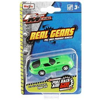 Maisto Fresh Metal Dodge Viper 7,5 cm Çek Býrak Oyuncak Araba