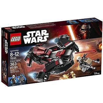 Lego Star Wars Eclipse Fighter 75145