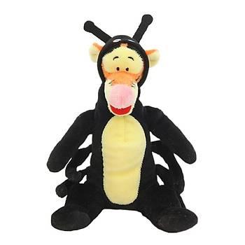 Tigger Örümcek Kostümlü Peluþ Oyuncak 26 cm