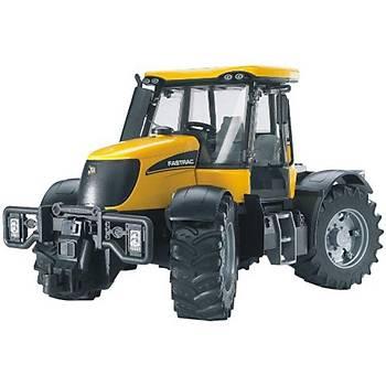 Bruder JCB Fastrac 3220 Traktör 3030