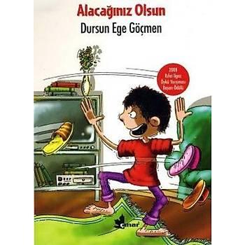 Alacaðýnýz Olsun Dursun Ege Göçmen Çýnar Yayýnlarý