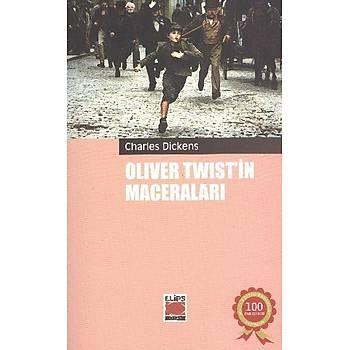 Oliver Twist'in Maceralarý Charles Dickens Elips Kitap