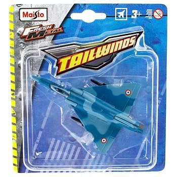 Maisto Fresh Metal Mirage 2000C Oyuncak Uçak
