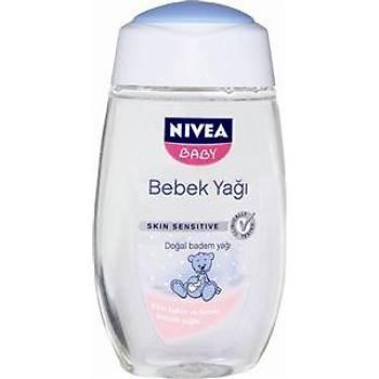 Nivea Baby Yað 200ML