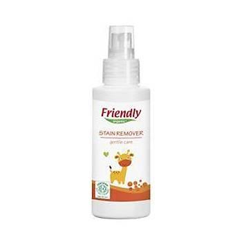 Friendly Organic Leke Çýkarýcý Sprey - 100 ml