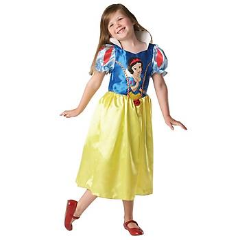 Pamuk Prenses Çocuk Kostüm Klasik 7-8 Yaþ
