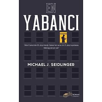 En Yabancý Michael J. Seidlinger The Kitap