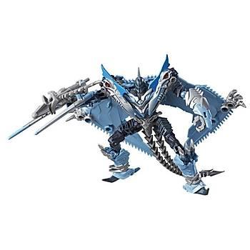 Transformers The Last Knigh Strafe Delüks Figür