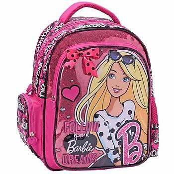 Barbie Okul Sýrt Çantasý 87450