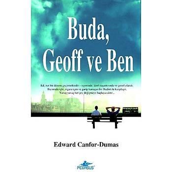 Buda, Geoff ve Ben Edward Canfor-Dumas Pegasus Yayýnlarý