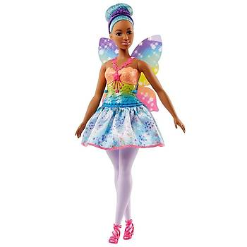 Barbie Dreamtopia Peri Bebekleri FJC87