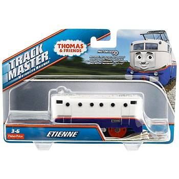 Thomas Friends Etienne Motorlu Küçük Tekli Tren FBK35