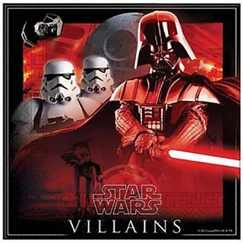 Star Wars nnd Heroes Peçete