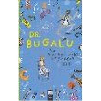 Dr. Bugalu ve Kahkahasýný Kaybeden Kýz Lisa Nicol Final Kültür Sanat Yayýnlarý