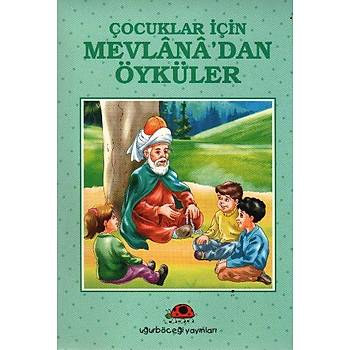 Çocuklar Ýçin Mevlana'dan Öyküler Kolektif-Uðurböceði Yayinlari Uðurböceði Yayýnlarý