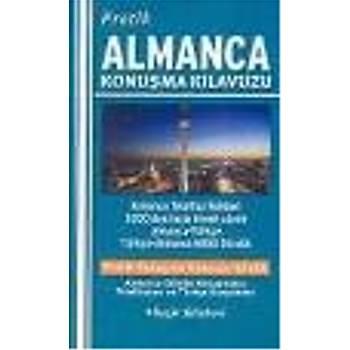 Pratik Almanca Konuþma Kýlavuzu B.Orhan Doðan Beþir Kitabevi