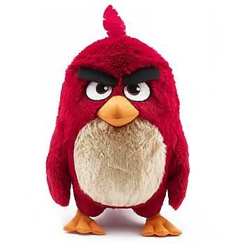 Angry Birds Red 25 cm Figür Peluþ Oyuncak