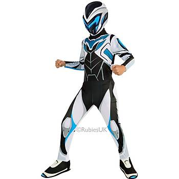Max Steel Çocuk Kostümü 12-14 Yaþ