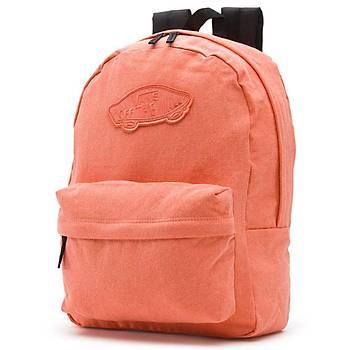 Vans Okul Sýrt Çantasý Realm Backpack 26572
