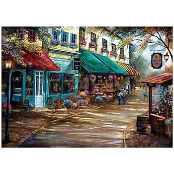 KS Puzzle Market Place 1000 Parça