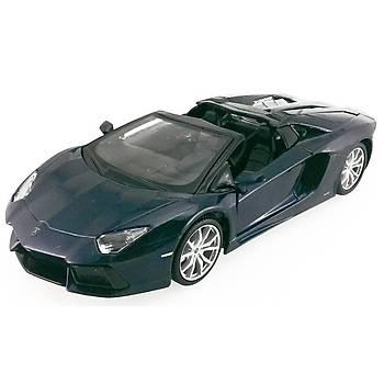 Maisto Lamborghini Aventador Lp700-4 1:24 Model Araba S/E