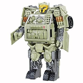 Transformers 5 Hýzlý Dönüþen Figür Autobot Hound C3137
