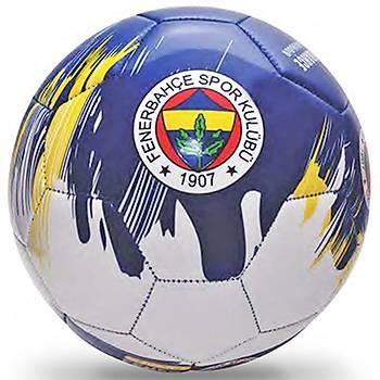 Fenerbahçe Derby N5 Futbol Topu Lacivert