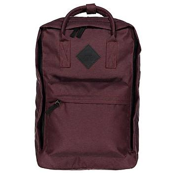 Vans Okul Sýrt Çantasý Icono Square Backpack 53193