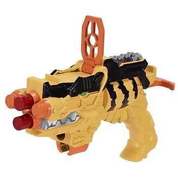Power Rangers Dino Super Charge Fýrlatýcýlý Morpher