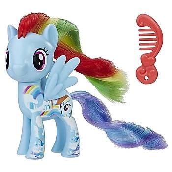 My Little Pony Rainbow Dash Figür Oyuncak C2871