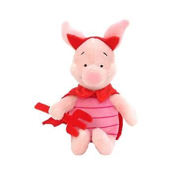 Piglet Þeytan Kostümlü Peluþ Oyuncak 26 cm