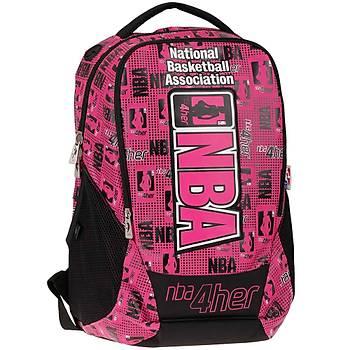 NBA Okul Sýrt Çantasý Model 5