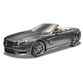Maisto Mercedes-Benz Sl 65 AMG 1:18 Model Araba P/E