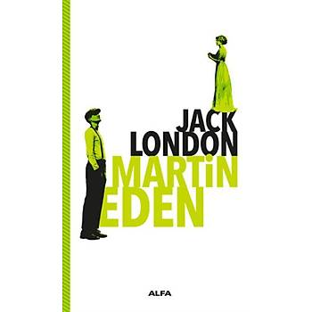 Martin  Eden Jack London Alfa Yayýnlarý