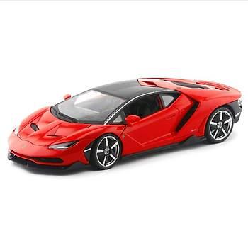 Maisto Special Edition 1:18 Lamborghini Centenario Kýrmýzý
